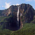 Cascada de Santo Ángel, la más alta del mundo