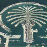 Las extravagantes islas de Dubai